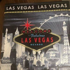 Las Vegas Photo Album
